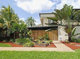 601 NW 132nd Ter , Plantation FL