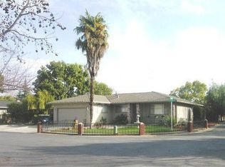 815 Fillippelli Dr , Gilroy CA