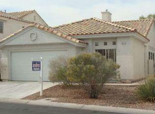 3317 Tuscany Village Dr , Las Vegas NV