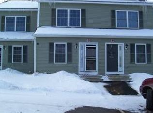 93 Shane Way Unit 2, Laconia NH