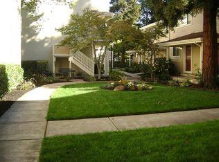 2627 Oak Rd Apt B, Walnut Creek CA