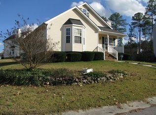 5408 Tanglewood Pine Ln , Raleigh NC