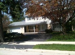 2750 Crabtree Ln , Northbrook IL