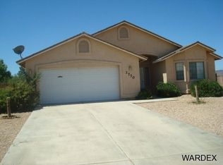 3770 E Snavely Bay , Kingman AZ