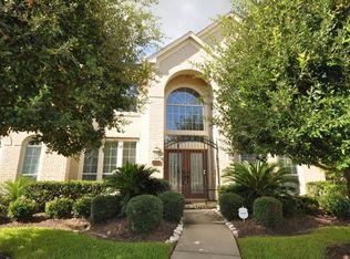 11803 Glen Bay Ct , Houston TX