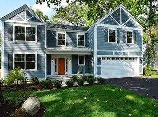 276 Mount Lucas Rd, Princeton, NJ 08540