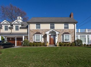 2 Knollwood Rd , Eastchester NY