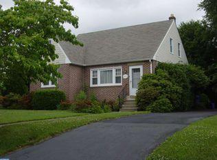 4435 Aberdale Rd , Philadelphia PA