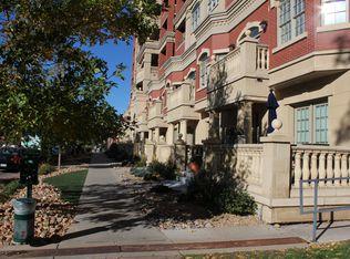1950 N Logan St Apt 1011, Denver CO