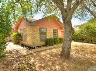16706 Village Oak Loop , Austin TX