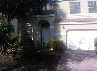 624 NW 156th Ave , Hollywood FL