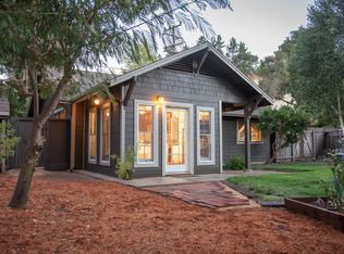 135 Green Valley Rd , Scotts Valley CA