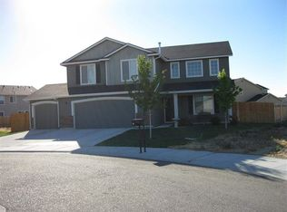 901 E Palermo Ct , Meridian ID