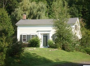 125 Percy Hill Rd , Old Chatham NY