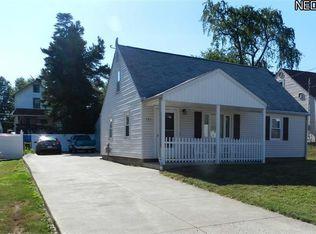 151 Elizabeth Ave SW , Massillon OH