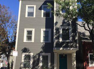 15 Bartlett St Unit 3, Boston MA