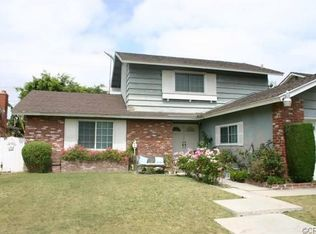 10651 Pamela St , Cypress CA