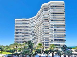 9601 Collins Ave # 301, Bal Harbour FL