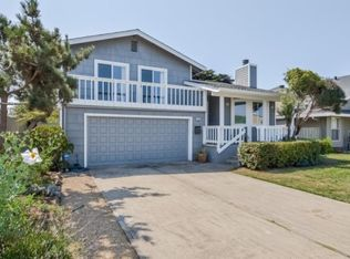 310 Granelli Ave , Half Moon Bay CA