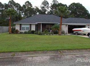 4702 Condado Cir , Pensacola FL