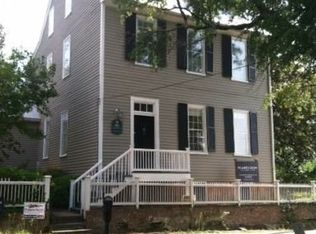 110 Orange St, Wilmington, NC 28401