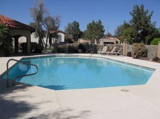 5521 E Desert Hills Dr , Scottsdale AZ