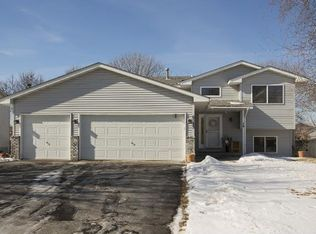 6533 Neddersen Cir , Brooklyn Park MN