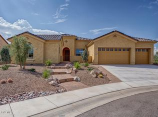 2182 E Madera Plateau N Dr, Green Valley, AZ 85614