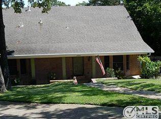 2801 Crowley Ct , Arlington TX