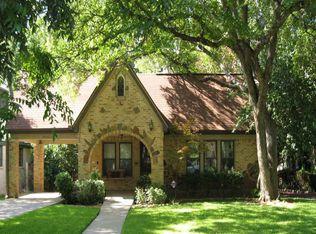 5430 Morningside Ave , Dallas TX