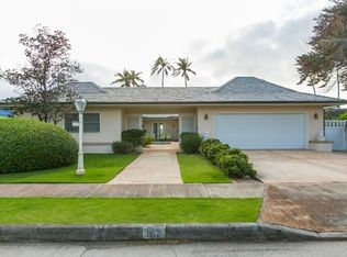 Wailupe Cir, Honolulu, HI 96821