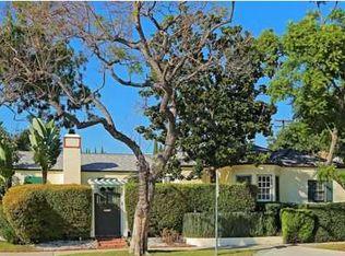 506 W Knoll Dr , West Hollywood CA