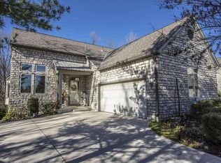529 Westbury Woods Ct, Westerville, OH 43081