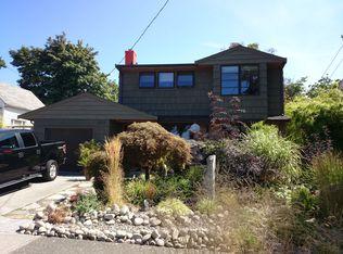 6554 49th Ave SW , Seattle WA
