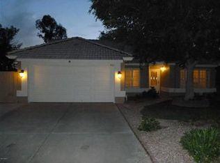 401 E Merrill Ave , Gilbert AZ
