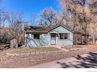8201 MAIN ST , LOUVIERS CO