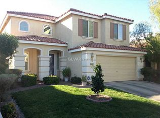 8851 Imperial Forest St , Las Vegas NV