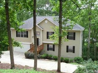2015 Kingswood Dr , Marietta GA