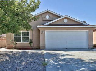 8404 Rancher Rd SW , Albuquerque NM