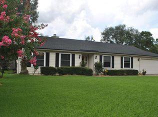 5163 Trailing Oaks Ct , Jacksonville FL