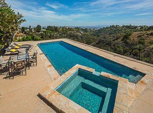 10855 Portofino Pl , Los Angeles CA
