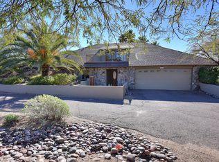 5123 E Rancho Del Oro Dr , Cave Creek AZ