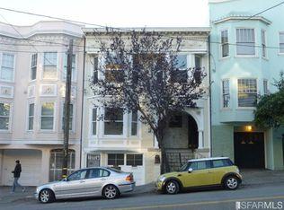 153 Duboce Ave, San Francisco, CA 94103