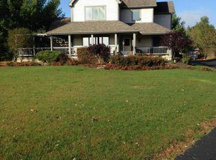 51 Pine Lake Rd , Johnstown OH