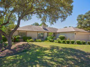 9102 Heathcliff , San Antonio TX