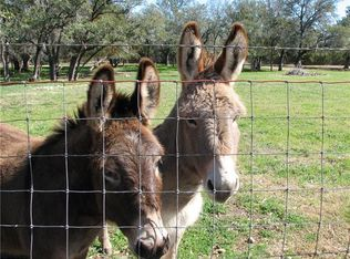 200 Gazelle Run , Liberty Hill TX