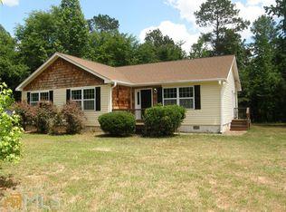 290 Long Shoals Rd , Eatonton GA