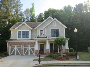 4633 Teal Ct , Powder Springs GA