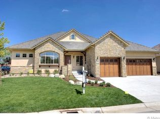 7536 S Overlook Way, Littleton, CO 80128