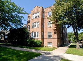 3801 W Cullom Ave # 3, Chicago IL